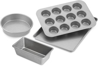 Williams-Sonoma Cleartouch Nonstick 4-Piece Bakeware Set