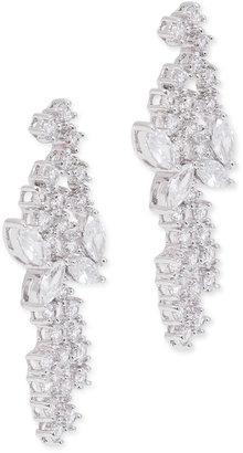 Kenneth Jay Lane Mini Mosaic Drop Earrings