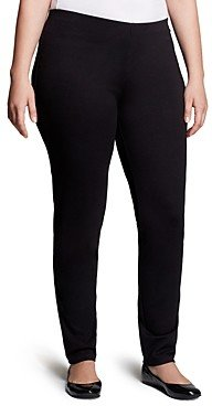 Eileen Fisher, Plus Size System Slim Pants