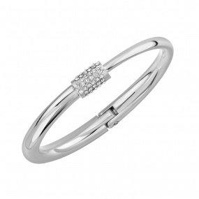 Vita Fede Adele Eclipse Bracelet Silver