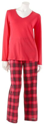 Jockey pajamas: pajama set - women's