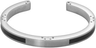 AXL by Triton Stainless Steel Cuff Bracelet - Men