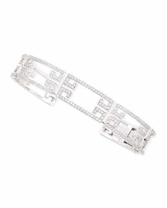 Ivanka Trump Patras Diamond Cuff, 11mm $11,400 thestylecure.com