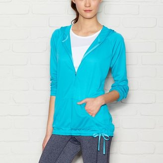 Lucy Get Fit Mesh Pullover