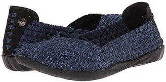 Bernie Mev. Catwalk (Multi) Women's Slip on Shoes