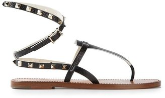 Valentino Garavani 'Rockstud' sandals