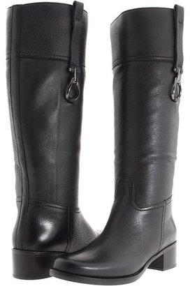 La Canadienne Paulina (Black Pebble) - Footwear