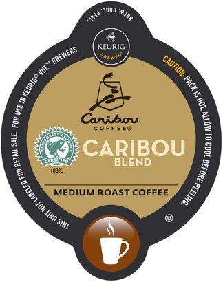 Vue VueTM 16-Count Caribou Coffee® Caribou Blend Coffee for Keurig® Brewers