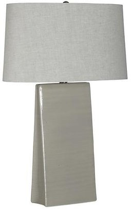 Crate & Barrel Rowen Table Lamp