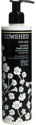 Cowshed Women's Cow Slip Soothing Hand Cream