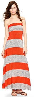 Gap Striped 4-in-1 dress