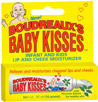 Boudreauxs Family P Boudreaux's Baby Kisses Lip Balm