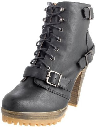 Heart Soul Women's Kendall Ankle Boot