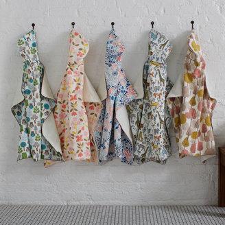 DwellStudio Meadow Hooded Towel