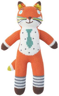 Blabla Mini-Socks the Fox