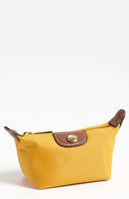 Longchamp 'Le Pliage' Coin Purse