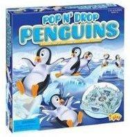 International Playthings Pop 'N' Drop Penguins