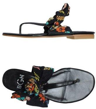 BGN Flip flops
