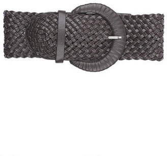 Delia's Braided Elastic Belt