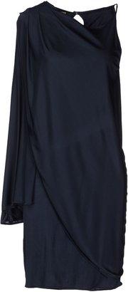 Adele Fado QUEEN Knee-length dresses