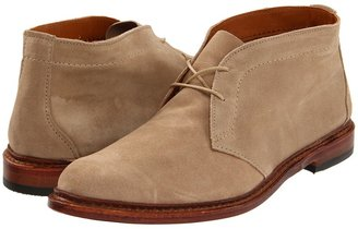 Allen Edmonds Amok (Tan Suede) - Footwear