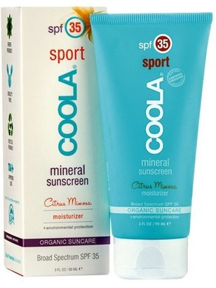 Coola 'Citrus Mimosa' Sport Mineral Sunscreen Broad Spectrum Spf 35
