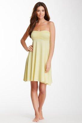 Cosabella Talco Strapless Dress