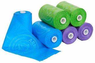 Munchkin Arm & Hammer 72pk Diaper Bag Dispenser Refills
