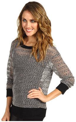 Winter Kate Sweater Knit