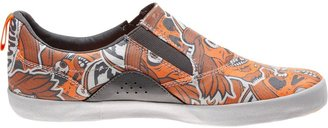Puma Global Rallycross Grimme Lasek Signature Lo Men's Slip-On Shoes