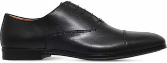 Stemar Toecap Oxford shoes