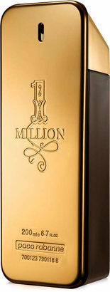 Paco Rabanne 1 Million Eau de Toilette, 6.8 oz