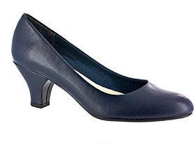 "Easy Street Shoes Fabulous"" Dress Pumps"