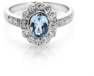 Aspinal of London Debutante Ring
