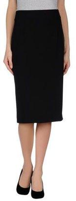 Gianfranco Ferre Gianfranco 3/4 Length Skirts