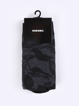 DieselTM Socks and Hosiery 0WALE - Black - L