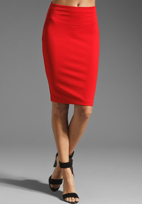 Amanda Uprichard Pencil Skirt