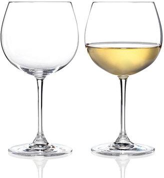 Riedel Wine Glasses, Set of 2 Vinum XL Chardonnay
