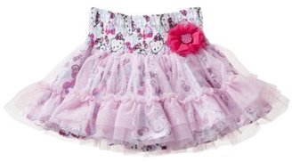 Hello Kitty Infant Toddler Girls' Skirt - Couture Pink