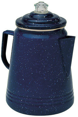 Coleman 14 Cup Coffee Percolator