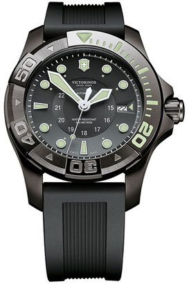 Swiss Army Victorinox 'Dive Master 550' Automatic Watch