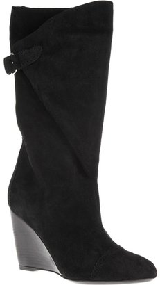 Balenciaga wedge boot