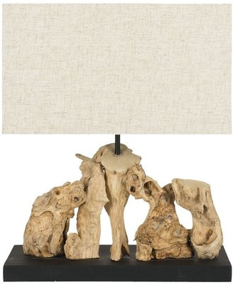 Safavieh Aragon Bleached Table Lamp