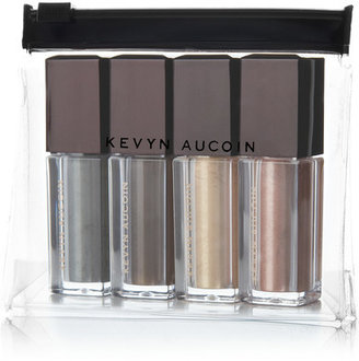 Kevyn Aucoin The Loose Shimmer Shadow Set - Multi