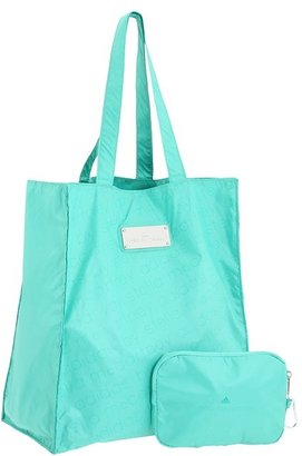 adidas by Stella McCartney Pack Away (Aero Green S11) - Bags and Luggage