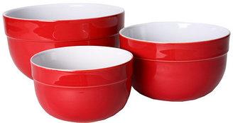 Emile Henry Classics® Mixing Bowl Set