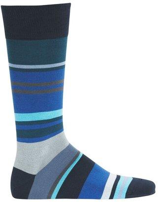 Paul Smith Fancy Stripe Sock