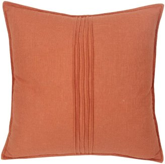 Blissliving Home Pierce Persimmon Pillow