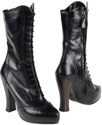 Marc Jacobs Ankle boots