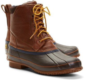 Brooks Brothers Duck Boots